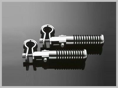 HIGHWAY PEGS/ FORWARD PEGS & 1-1/4 inch (32mm) 1.25 inch CLAMPS: 73-2761 68-172