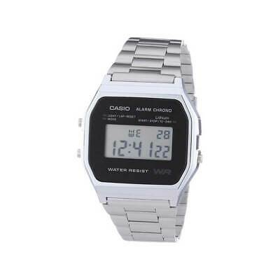 Orologio da polso Casio Collection Vintage Digitale Unisex A158WEA-1EF