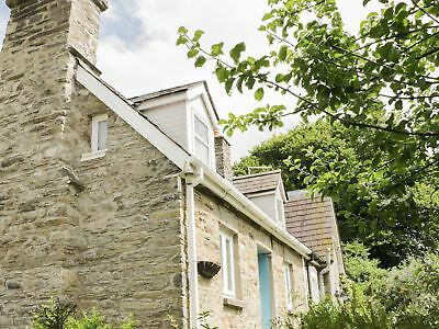 West Wales Holiday Cottages Ceredigion Garden Dog Friendly