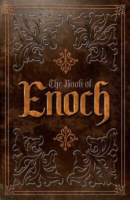 The Book of Enoch by R. H. Charles (ebooks)