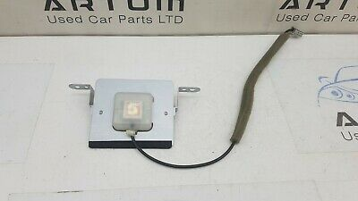2005 Toyota Avensis Mk2 T25 Antenna Radio Booster Amplifier Control Unit