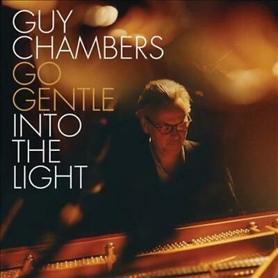 Guy Chambers - Go Gentle Into The Light Used - Very Good Cd