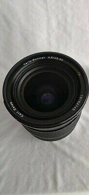Contax 645 Carl Zeiss Vario-Sonnar T* 45-90mm F/4.5 Lens. Excellent Condition.