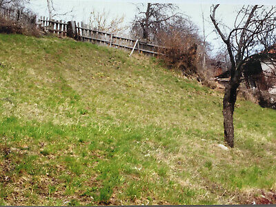Land in Bulgaria, Close to Famous Ski Resort, with PP to Build House or a Hotel