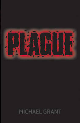 Plague (The Gone Series), Grant, Michael, New