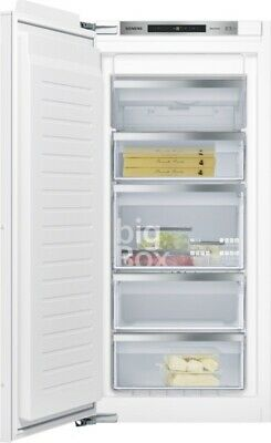 Siemens GI41NAC30 - Nofrost, Built-In Freezer