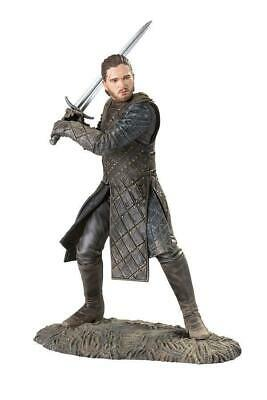 Game of Thrones PVC Statues Jon Snow Battle of the Bastards Dark Horse Figure