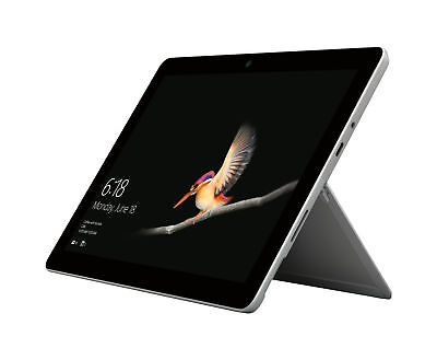 Microsoft Surface Go 128GB, Wi-Fi, 10in - Silver