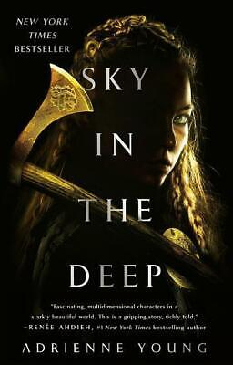Adrienne Young Sky in the Deep