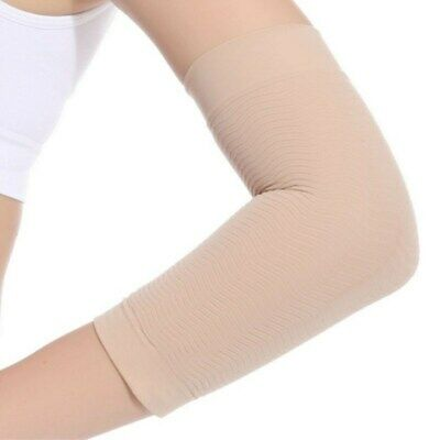 5c112b301f 1 Pair Compression Slim Arms Sleeve Arm Shaper Upper Exercise Slimmer Wrap  Belt