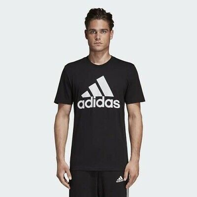 Adidas DT9933 Men ATHLETICS MH BOS tee SS Shirts black