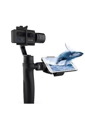 Weeview SID 3D Camera. Cinematic Kit. WiFi Video Camera
