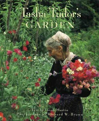 Tudor Garden by Tovah Martin 9780395436097 | Brand New | Free US Shipping
