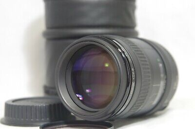 Canon EF 135mm f/2.8 SOFTFOCUS AF Prime Lens SN25508 from Japan *As-Is*