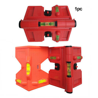 Adjustable Activity Angle Meter Level Ruler Mapping Fixed Pipe Folding Tool
