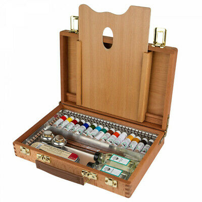 Old Holland Classic oil paint set - 15X18ML
