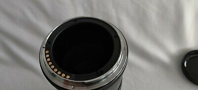 Carl Zeiss Sonnar T* 210mm f/4 lens for Contax 645-Excellent