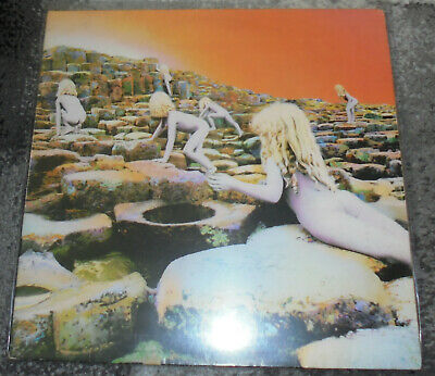 Led Zeppelin : Houses of the Holy,Atlantic,LP