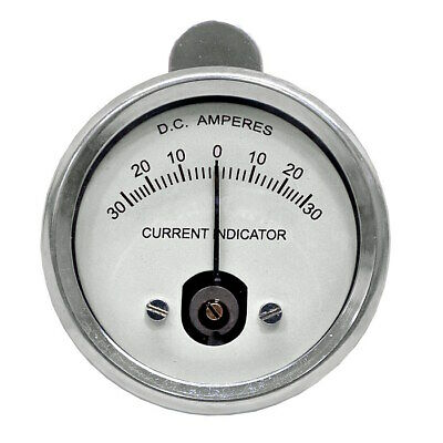 0-534-30 Durite Induction Ammeter 30-0-30 Amps