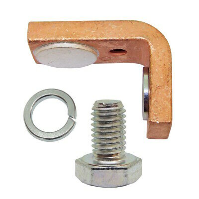 2200-172 Albright ED402 Fixed Copper Bar Contact