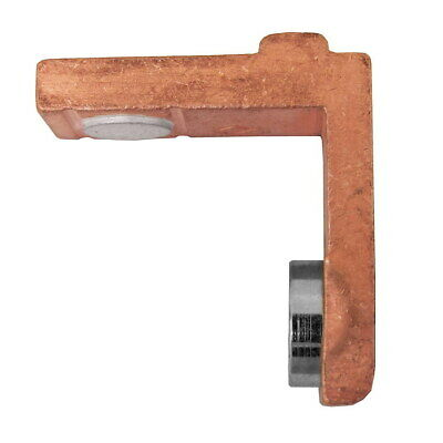 2555-5 Albright ED125 Fixed Copper Bar Contact