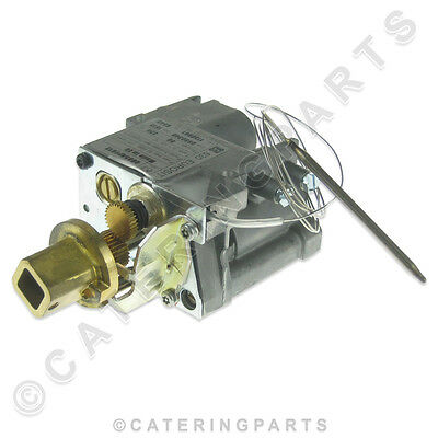Angelo Po Thermostatic Valve Gas Control Thermostat 80°C - 320°C Oven 6300641