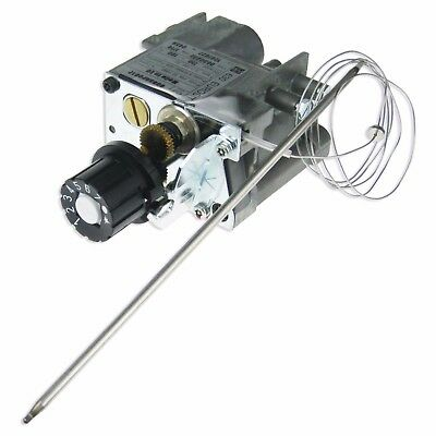 Euro-Sit 0.630.332 Thermostat Gas Control Valve 110-190°C 0630332 For Chip Fryer