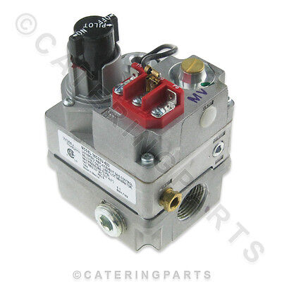 White / Whites Rogers Millivolt Gas Valve C-Ifs-40 Deep Fat Fish And Chip Fryer