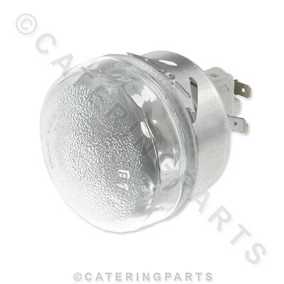 High Temperature Internal Lamp / Light Fitting For Cuppone Pizza Deck Oven