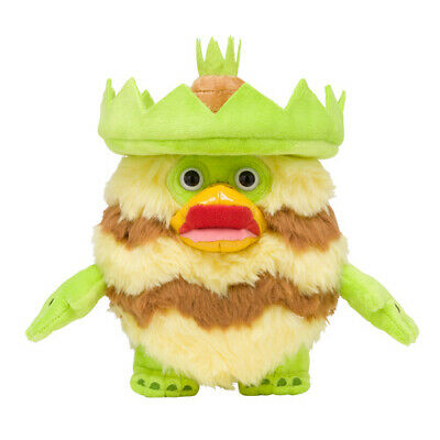 Pokemon Center Original Peluche Ludicolo Detective Pikachu Japan Import