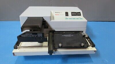 THERMO LabSystems Multidrop-384 Type 832 Plate/Microplate Dispenser