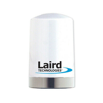 Laird Technologies 902-928 Phantom Antenna No Ground White