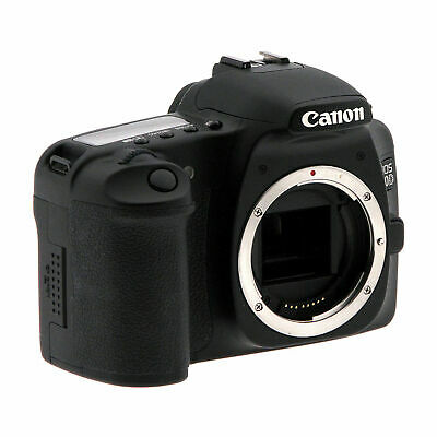 Canon EOS 30D DSLR Camera 8.2MP With 28-80mm Lens