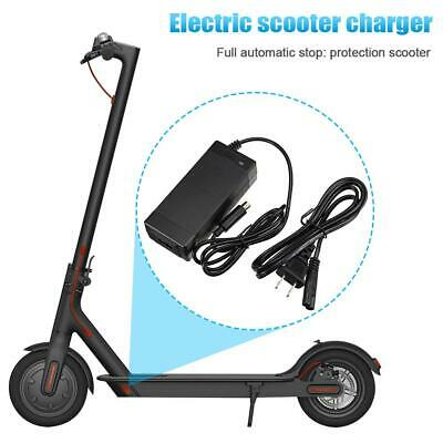 42V 2A Electric Scooter Battery Charger for Xiaomi M365 Power Charger US Plug