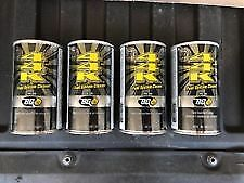 4 CANS BG 208 44K BG44K Fuel System Cleaner Power Enhancer EFI gas additive0000