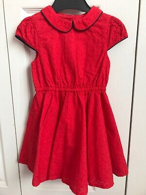 Mothercare Girls Dress 18-24 Months