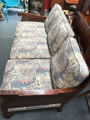 Bergere Sofa 1920s Or 1930's Great Condition