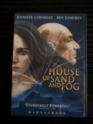 House of Sand and Fog (DVD) Widescreen