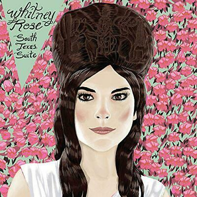 South Texas Suite, Whitney Rose, Audio CD, New, FREE & FAST Delivery