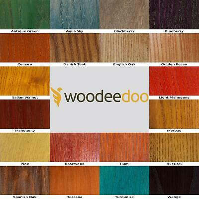 Water Based Interior Wood Stain Dye/ SPRING Range / Odour Solvent Free /Fast Dry
