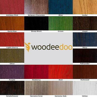 Water Based Interior Wood Stain Dye/ WINTER Range / Odour Solvent Free /Fast Dry