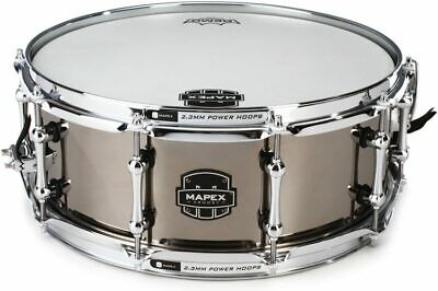"""Mapex Armory 14"""" x 5,5"""" Tomahawk Snare 