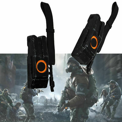 The Division Cosplay Interphone Tom Clancy's Costume Props Replica Halloween