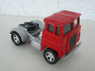 Matchbox Scammel Tractor Lesney Products 1973 Zugmaschine