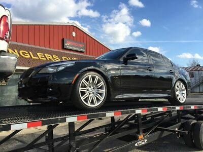 2008 BMW 5-Series Sport Package 2008 BMW 550i Sport package in Mint condition!