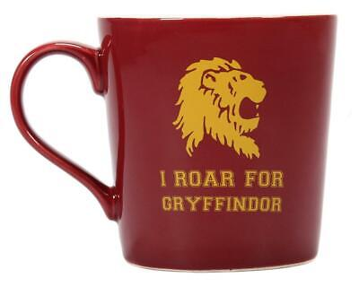 Harry Potter: G For Gryffindor (Tazza)