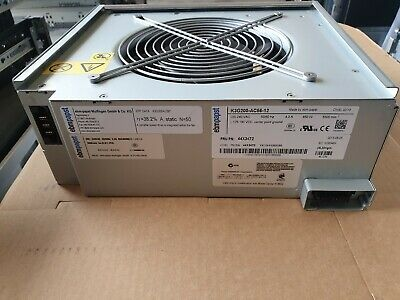 IBM 44X3472 BladeCenter H High Efficiency Enhanced Blower 44X3470 K3G200-AC56-12