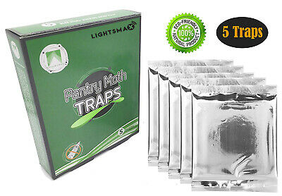 Fly Trap Glue Boards For Ecolab Stealth Maxima Traps
