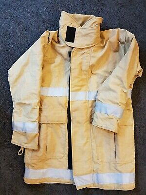 Firefighter Jacket only. SALE reduced till end of month only