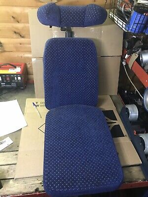 Invacare Typhoon electric wheelchair parts Seating Padding Back Rest Seat